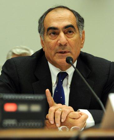 Morgan Stanley chooses new CEO