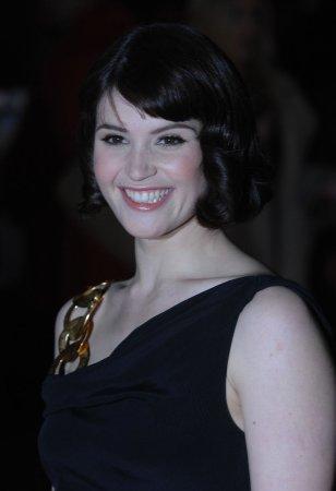 'St. Trinian's' star cast as Bond girl