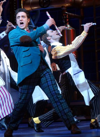 'Leap of Faith' to open on B'way