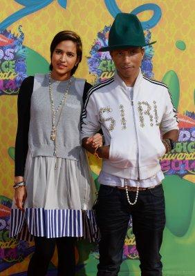 Pharrell Williams joins 'The Voice' as season 7 coach