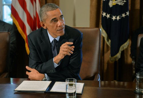 Obama authorizes deployment of additional 1,500 troops to Iraq