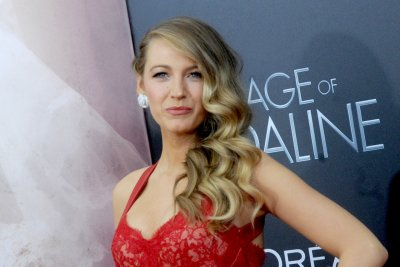 Blake Lively wasn't network's first choice for 'Gossip Girl'