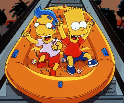 Petition: Change Australian currency to reference 'The Simpsons'
