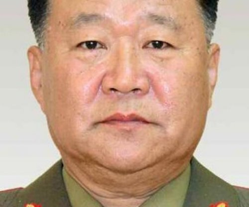North Korea's Choe Ryong Hae purged for power plant malfunction