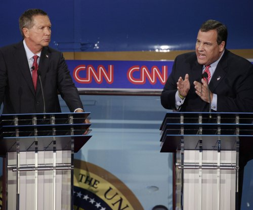 Kasich says Christie may have cabinet potential