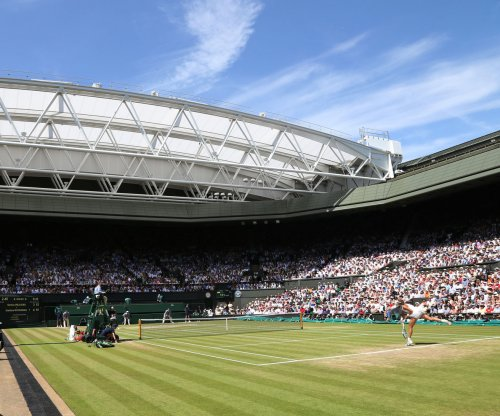 2016 Wimbledon Rankings: Novak Djokovic, Serena Williams top-seeded