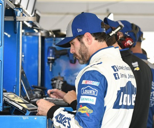 Homestead notebook: 'I' in team allowed with title on line