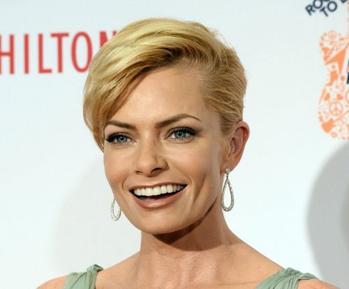 Jaime Pressly confirms her home was burglarized