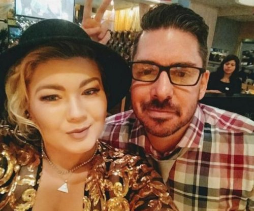 'Teen Mom' star Amber Portwood considering sex tape offer