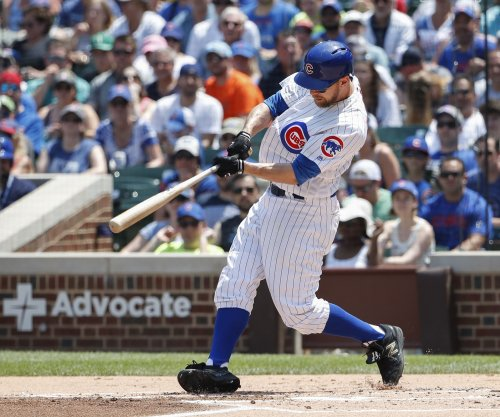 Ben Zobrist, Willson Contreras help Chicago Cubs beat Chicago White Sox