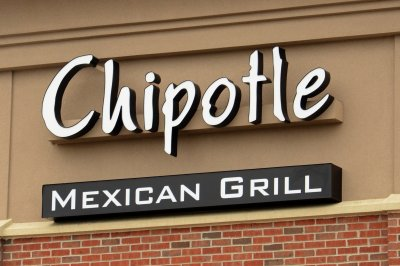 Chipotle: Sick worker caused outbreak in Virginia