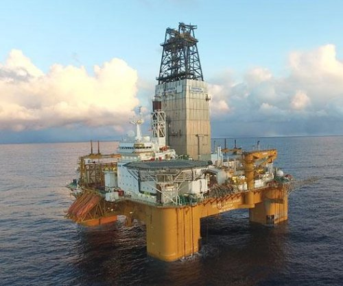 Rig movements increase offshore Norway