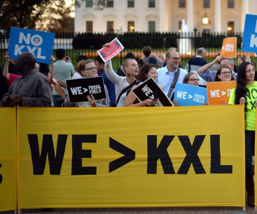 Judge won't dismiss Keystone XL pipeline lawsuit