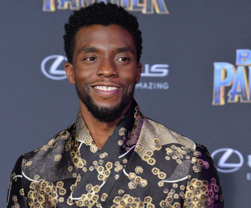 'Black Panther' soundtrack tops the U.S. album chart