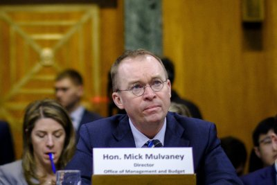 Judges weigh in on leadership battle at U.S. consumer agency