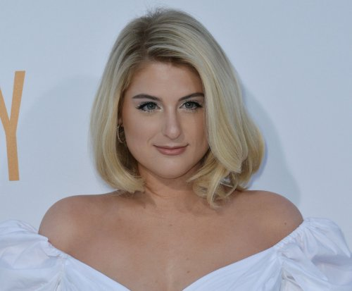 Meghan Trainor shares wedding plans on 'Today'