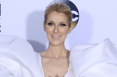 Celine Dion poses with twin sons on their birthday: 'My sweet boys'