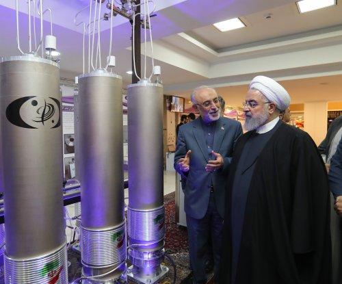 United States sanctions Iranian 'WMD proliferators'