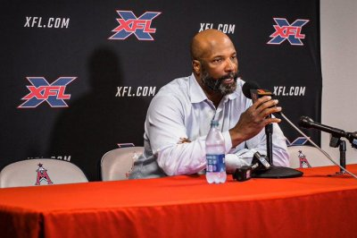 XFL's Los Angeles Wildcats fire DC Pepper Johnson after season-opening loss