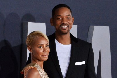 Jada Pinkett Smith on her marriage: 'I don't know Will at all'