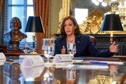 Kamala Harris to keynote first Asian American, Pacific Islander unity summit