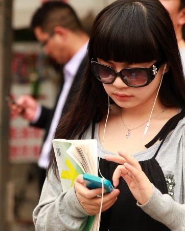 Worry about U.S. smartphone surveillance, U.S. Sen. Ron Wyden says