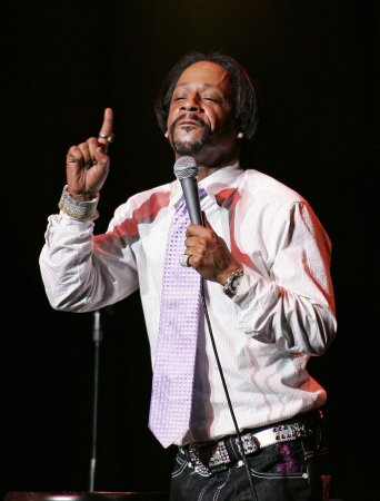 Comedian Katt Williams arrested for alleged assault