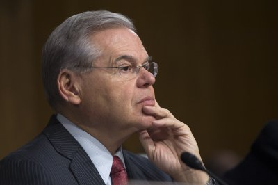 Sen. Robert Menendez pleads not guilty to corruption charges
