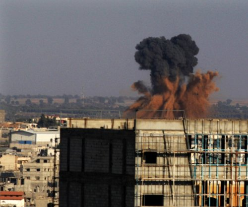 Israel issues Gaza war report, defends army's conduct