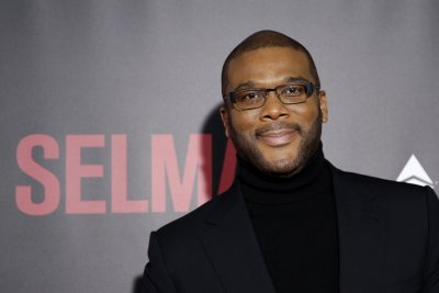 Tyler Perry, Richard Armitage to co-star in 'Brain on Fire'