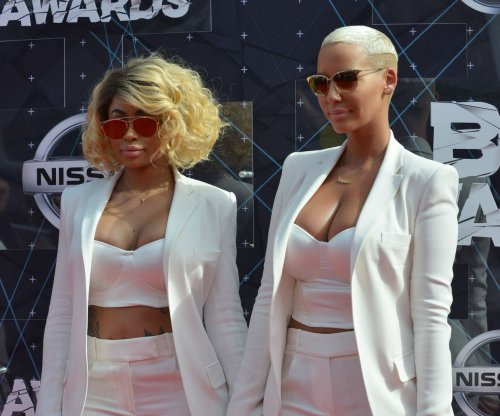Amber Rose, Blac Chyna land new reality show