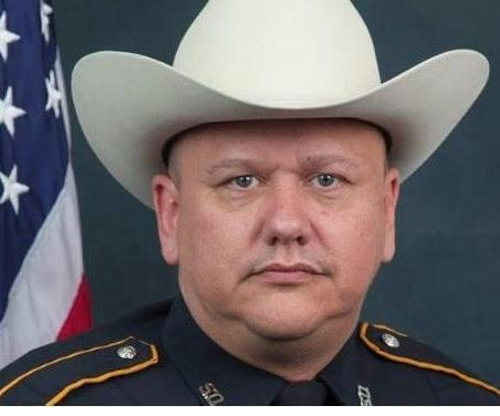 Gunman fired 15 shots in deputy's gas station killing
