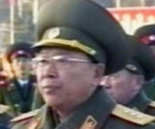 Kim Jong Un ordered execution of army chief, according to reports
