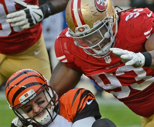 San Francisco 49ers bring back NT Ian Williams