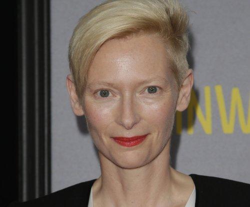 Tilda Swinton addresses 'Doctor Strange' casting controversy
