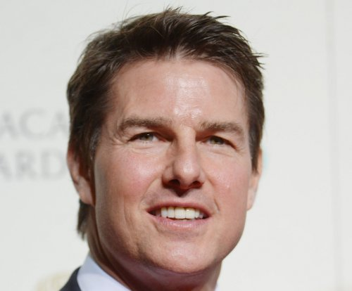 Tom Cruise is back as 'Jack Reacher'