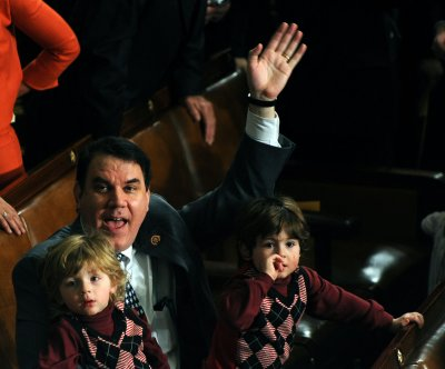 Rep. Alan Grayson accused of abuse in former marriage