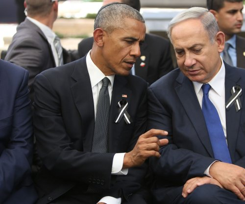 Netanyahu: Obama a threat to West Bank settlements