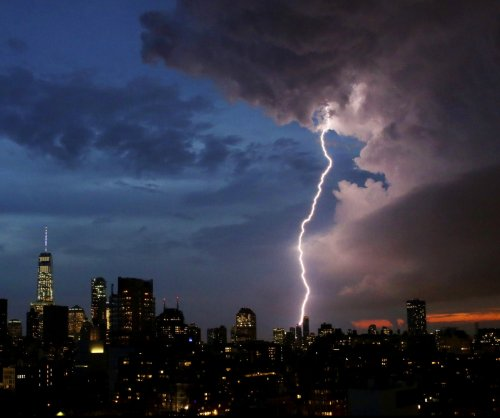 Lightning adds missing info to storm forecasts