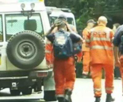 U.S. tourist killed by lightning strike in Australia