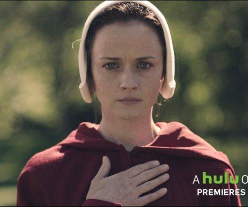 Alexis Bledel joins Hulu's 'Handmaid's Tale' series