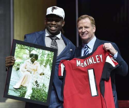 Grading the 2017 NFL Draft: NFC South