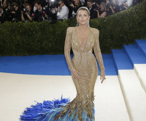 Blake Lively to star in 'The Husband's Secret'