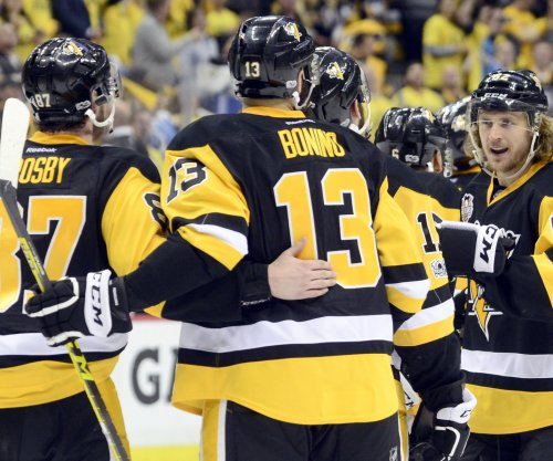 2017 Stanley Cup Final: Banged up Pittsburgh Penguins still finding ways to win