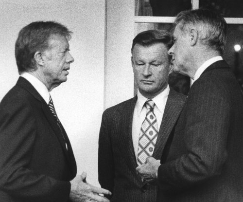 Zbigniew Brzezinski was masterful doer and teacher