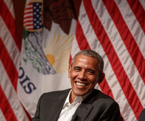 Illinois governor signs bill to establish 'Barack Obama Day'