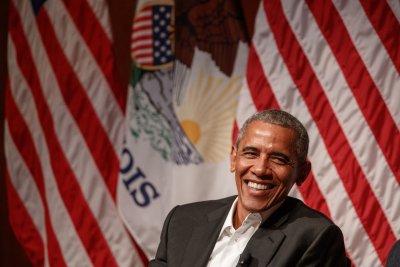 Illinois governor signs bill to establish 'Barack Obama Day'