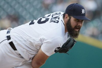 Detroit Tigers pitcher Michael Fulmer expected to return for start vs. Texas Rangers