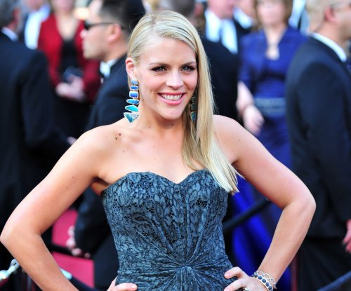 Busy Philipps hospitalized after ovary torsion