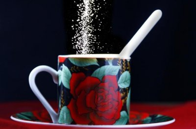 Study: High amounts of artificial sweeteners may increase risk for diabetes